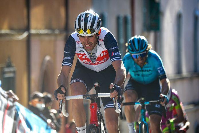 Coup d'arrêt pour Vincenzo Nibali, qui sera opéré jeudi.