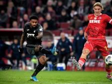 Locadia schiet Hoffenheim naar tweede plaats in Bundesliga