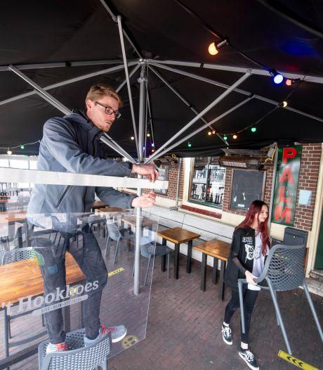 Horeca in Almelo kan nauwelijks wachten tot opening: 'Dit is een historisch moment'
