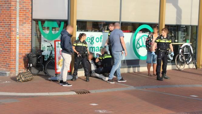 28-jarige man gestoken bij ruzie in Delft, twee aanhoudingen
