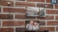 Vanderjeugd eert grootouders met residentie