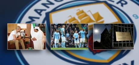 Hoe Manchester City een voetbaloorlog dreigt te ontketenen