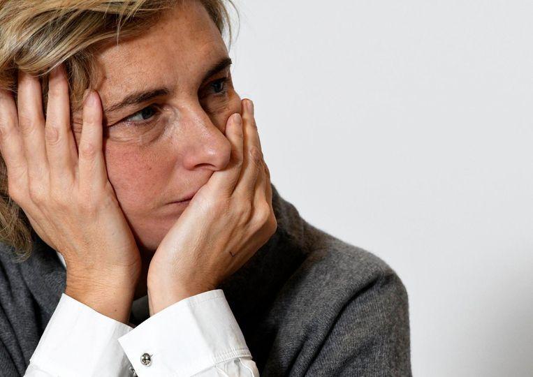 Vlaams onderwijsminister Hilde Crevits. Beeld photo_news