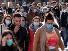 Bruxelles prend des mesures pour gérer le flux de personnes dans le centre-ville