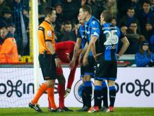 Vormer en Vermeer laten punten liggen met Club Brugge
