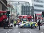 Getuigen aanslag Londen: De hel brak los