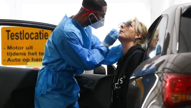 Coronavirus maakt opmars in Rotterdamse randgemeenten