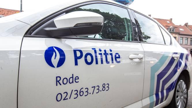 Politie legt halloweenfeestje met 76 (!) aanwezigen stil in Sint-Genesius-Rode