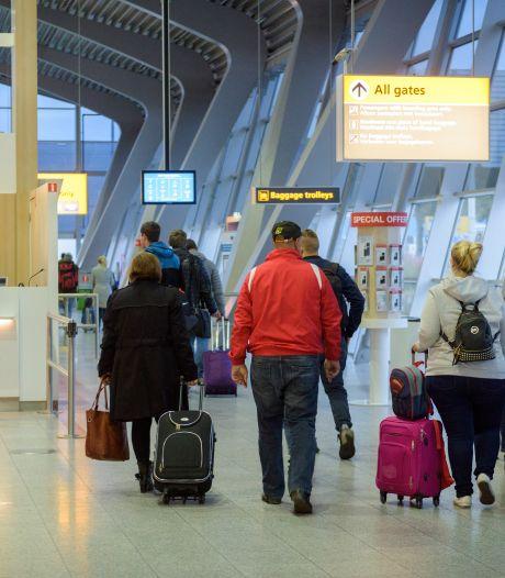 Greenpeace: 'Meer aandacht CO2-reductie Eindhoven Airport'