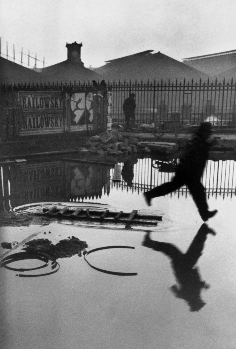 null Beeld Henri Cartier-Bresson