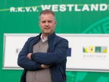Westlandia droomt al van de profclubs, maar moet eerst afrekenen met Hoogland: 'Het kan altijd spoken'