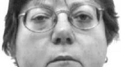 Maria Laenen sinds vorige donderdag vermist