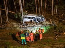 Dronken automobilist uit Maarssen aangehouden na dodelijk ongeluk