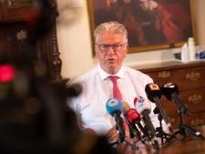 Geen extra maatregelen in coronahaard Bergen op Zoom: toename besmettingen neemt licht af