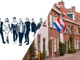 The Streamers sluiten Koningsdag af met bijzonder concert op Paleis Noordeinde