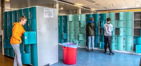 Schoolgebouwen sluiten? Daar voelen middelbare scholen in Oost-Nederland niets voor