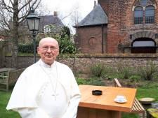 Abt Norbertijnen Heeswijk pleit nadrukkelijk voor leken als voorgangers bij vieringen