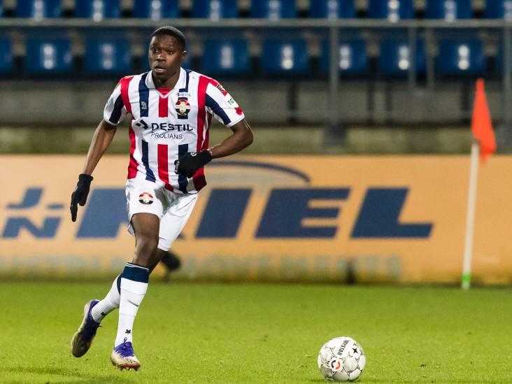 LIVE | Willem II begint fel tegen RKC met 2000 zingende supporters achter zich