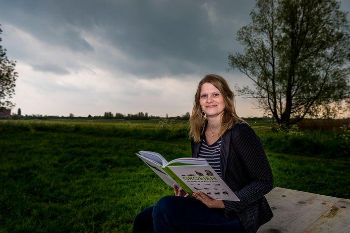 Marlonneke Willemsen heeft zeven jaar gewerkt aan haar fotoproject.