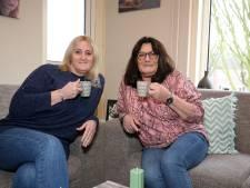 Buren helpen elkaar: Jolanda en Jozé hebben allebei niet aangeboren hersenletsel