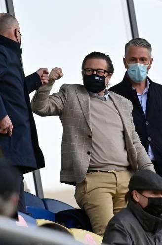 "Witte rook op komst in Anderlecht, B-aandeelhouder Davignon: ""Kapitaalsverhoging in september"""