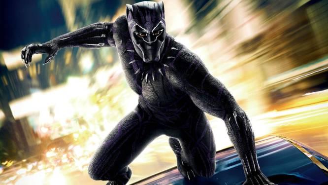 """Analisten voorspellen: """"Black Panther gaat records breken"""""""