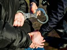 Insluipers bij Apeldoornse juwelier op heterdaad betrapt