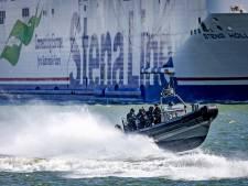 Gemist? Plan voor lijndienst elektrische vliegtuigjes en militaire oefening in Hoek van Holland