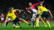 Manchester United mogelijk tijdje zonder Depay
