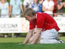 AZSV voorkomt ternauwernood blamage in beker tegen tweede elftal