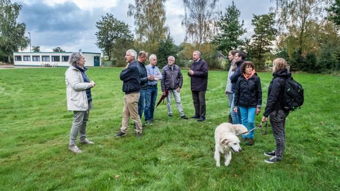Bewoners villawijk Boxmeer: 'Kijk bij nieuwbouwplannen naar plek voor woonwagenkamp'