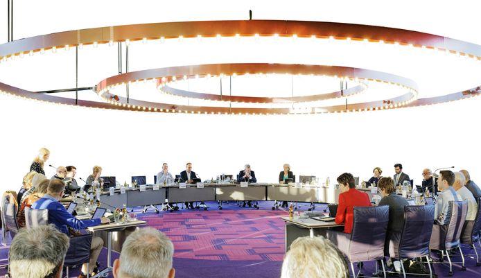 Een aantal fracties van de gemeenteraad in Boxtel wil meer duidelijkheid over het 'Legaat van Cooth'.