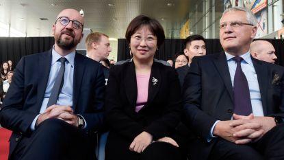 Chinese internetreus Alibaba investeert 75 miljoen euro in Luik
