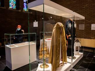"""Sint-Martinuskerk stelt eigen 'kerkschatten' tentoon: """"Iédereen is welkom"""""""