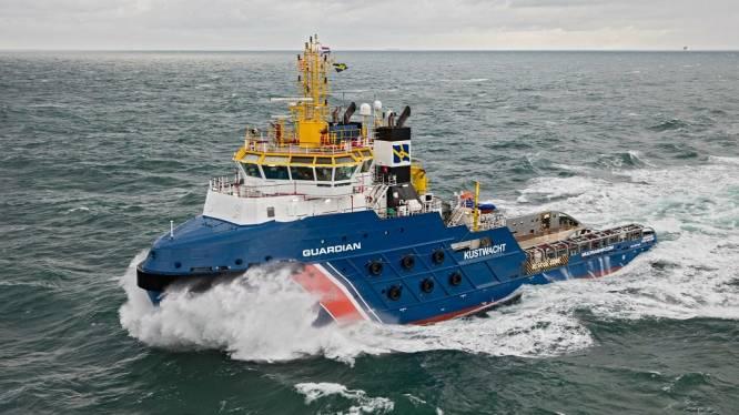 """Oude man voor Nederlandse kust overboord geslagen van cruiseschip: """"Kans dat hij nog leeft nihil"""""""