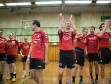 Handballers Reehorst pakken titel op vreemde bodem