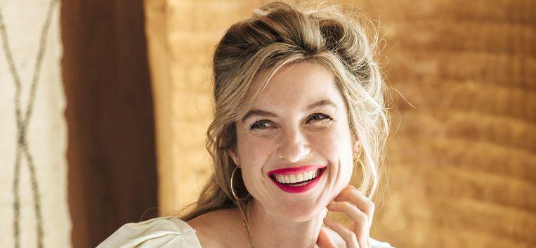 """Lauren Verster: """"Dit is by far de grootste prestatie: ik ben moeder in een gezin met twee kinderen"""""""