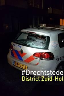 Burgemeester boos om vernielingen jeugd in Burg. Feitsmapark