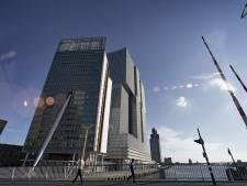 Hoofdkantoor KPN naar Rotterdam