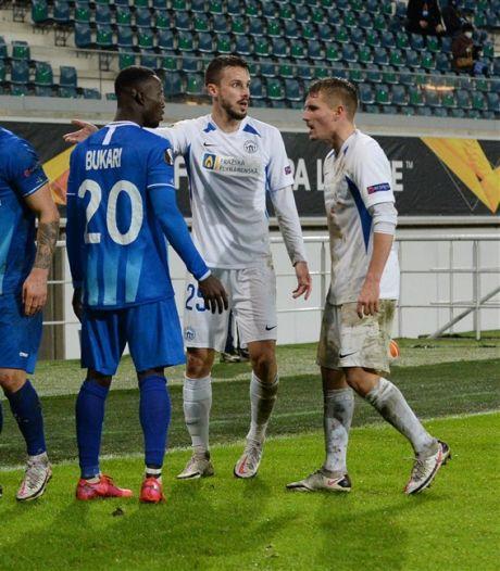 Door PSV verhuurde Michal Sadílek speelt zich in Tsjechië in de kijker