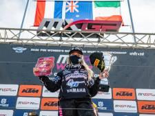 Weg naar de wereldtitel start voor Nancy van de Ven in Tsjechië