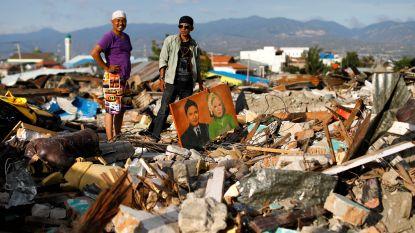 1.000 euro noodhulp voor Sulawesi