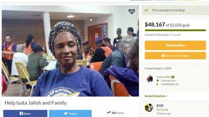 Dure typefout: bejaarde (72) wil vreemde op internet helpen en doneert per ongeluk 15.000 dollar