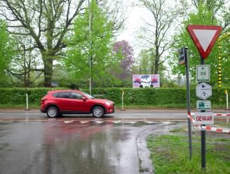 Trajectcontrole, zone 50 en zebrapad: eerste stappen om kruispunt te beveiligen waar Loes verongelukte