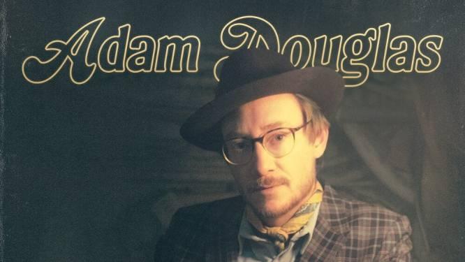 Noorse Amerikaan Adam Douglas vindt zijn weg in soulvol repertoire
