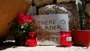 Twee soldaten aangeklaagd wegens racistische moord