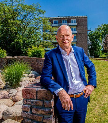 Vertrekkend topman Karel Verweij laat Pluryn met goed gevoel achter: 'We liggen niet langer op de ic'