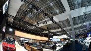 Verkoop tweedehandsvoertuigen stijgt in Brussel