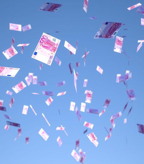Postcode Loterij deelt ton uit in IJzendijke