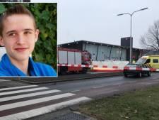 Moeder Almelose Chiel (16) verbijsterd over blunder gerechtshof: 'We zijn uit het veld geslagen'